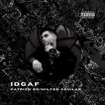 Idgaf (feat. Kevvv555)