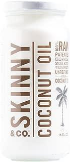 Best skinny coconut oil Reviews