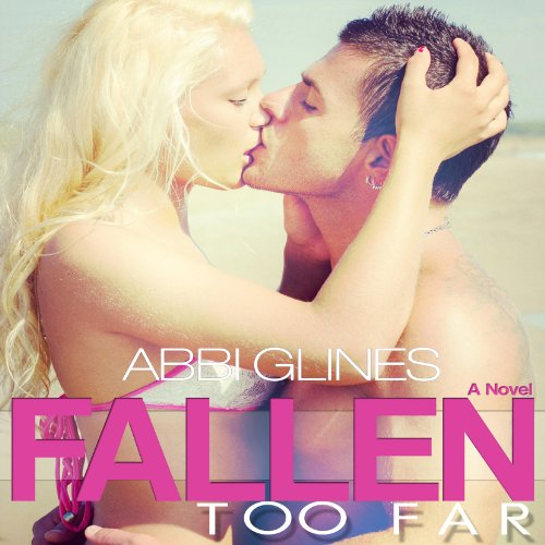 Fallen Too Far cover art