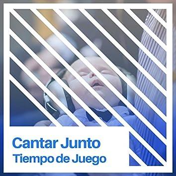 # Cantar Junto Tiempo de Juego