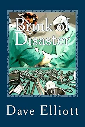 Brink of Disaster by Dave Elliott (2014-05-04)