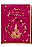 Disney Das große goldene Buch der Prinzessinnen: Vorlesebuch mit zauberhaften