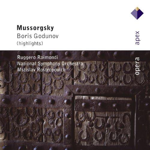 Mstislav Rostropóvich