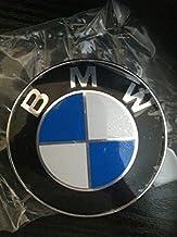 Logotipo BMW Original para capó con Boquilla