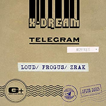 Telegram Remixes