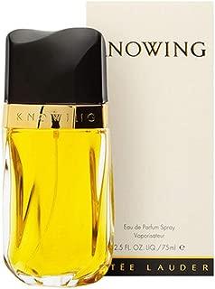 Knowing by Estee Lauder Eau de Parfum Spray for Women 2.5 oz