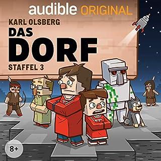 Das Dorf: Die komplette 3. Staffel Titelbild