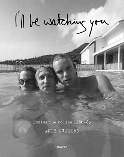 I'll Be Watching You: Inside the Police, 1980-83