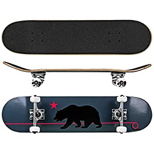 roller derby skateboard review