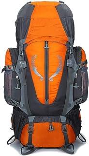 Mochila de viaje Ocio Camping Bolsa de senderismo 80L Mochila de alpinismo profesional Bolsa de alpinismo al aire libre de gran capacidad Camping, senderismo, senderismo, escalada, escalad