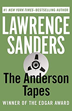 The Anderson Tapes (The Edward X. Delaney Series)