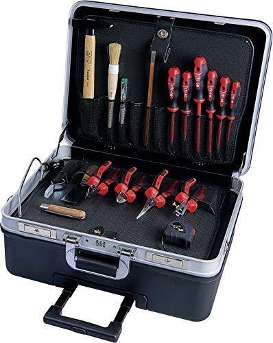 Haupa 220252 – koffer gereedschap start-up mobiel