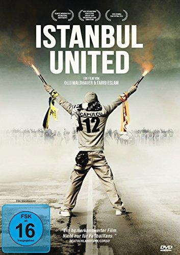 Istanbul United [Alemania] [DVD]