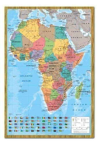 Where to purchase africa map pinboard cork board with pins framed give thanks customers meant for coming over to your buy online to obtain that may product or services africa map pinboard cork board with pins framed in gumiabroncs Gallery