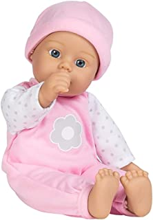 Adora Sweet Baby Girl Blossom - Machine Washable Baby Doll Age 1+ (Amazon Exclusive)