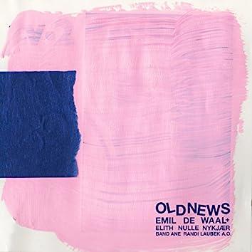 "Old News (feat. Elith ""Nulle"" Nykjær)"