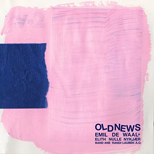 "Emil de Waal+, Band Ane & Randi Laubek A.O. feat. Elith ""Nulle"" Nykjær"