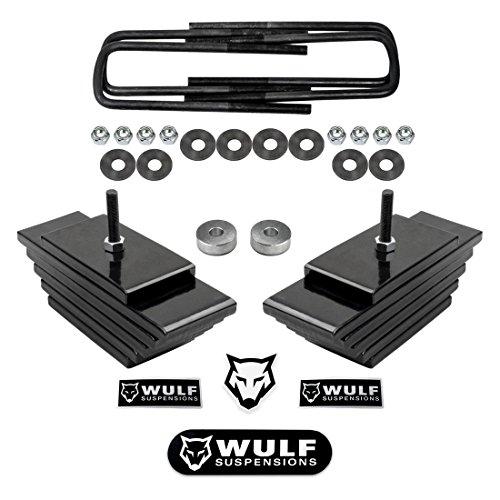 01 superduty lift kit - 1