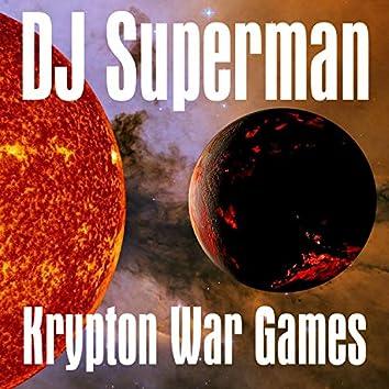 Krypton War Games