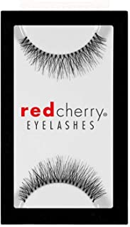 Red Cherry False Eyelashes, Primrose 747S - 019474008436, Beige