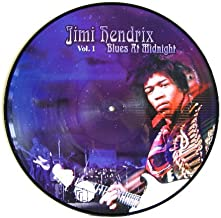 Blues At Midnight Vol. 1 (Limited Edition Picture Disc)