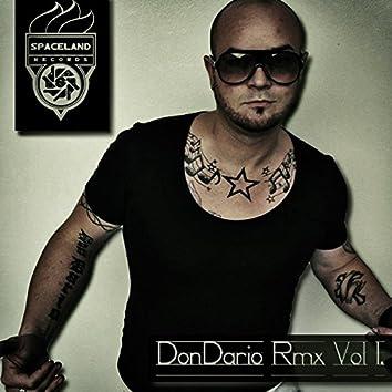 DonDario Remixes Vol1