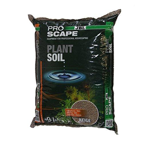 JBL ProScape para plantas Aquascaping Beige 9L