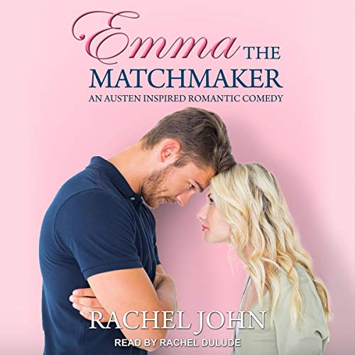 Emma the Matchmaker cover art