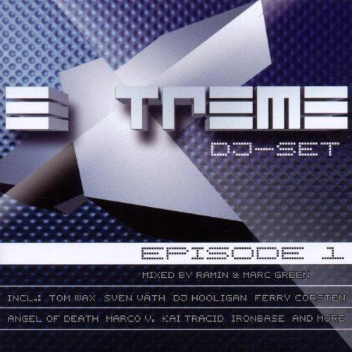 Extreme DJ Set - Episode 1