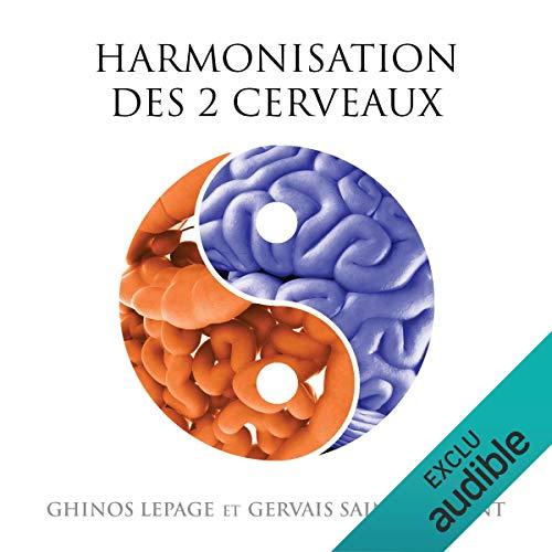 Couverture de Harmonisation des deux cerveaux