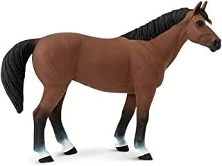 Safari Ltd Winner's Circle Horses: Quarter Horse Gelding