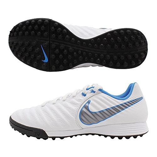 AH7243-107 Nike Tiempo LegendX 7 Academy (TF) Fussballschuh Herren [GR 39 US 6,5]
