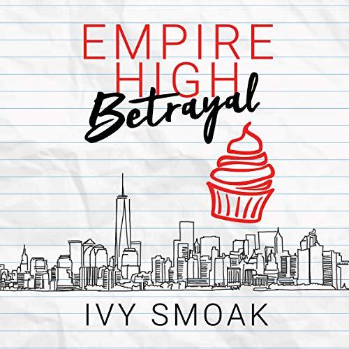 Empire High Betrayal cover art