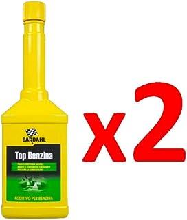 BARDAHL aditivo Top Gasolina Mejora Sistema de alimentación ML–107019