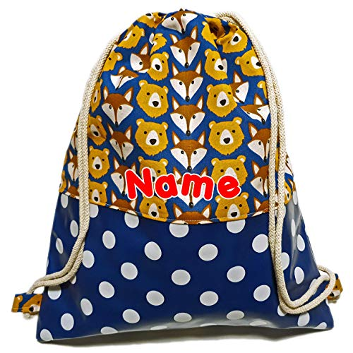 la.nunu - schönes für groß und klein Handmade: Bekleidung, Schuhe & Accessoires