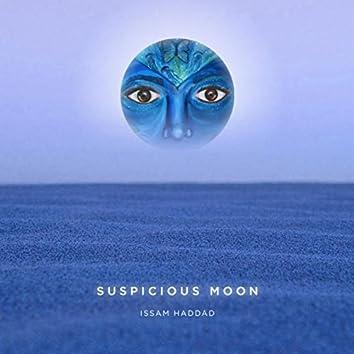 Suspicious Moon