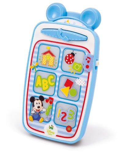 Clementoni 14508 - Lo Smartphone di Baby Mickey