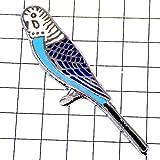 限定 レア ピンバッジ 青い鳥青い胸の小鳥 ピンズ フランス 290355