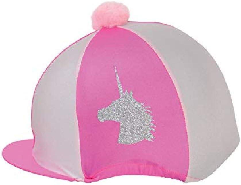 Luvponies Swap-It Riding Hat Silks