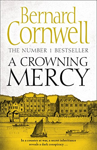 A Crowning Mercy (English Edition)