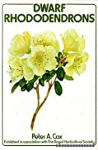 Dwarf rhododendrons (Batsford books on horticulture)