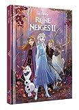 LA REINE DES NEIGES 2 - Disney Cinéma - L'histoire du film: L'histoire du film