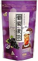 OSK葡萄麦茶テトラパック12袋