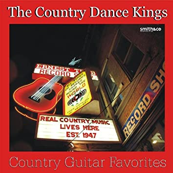 Country Guitar Favourites