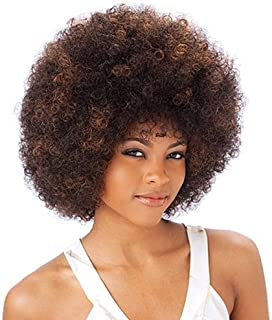 Best freetress equal synthetic wig afro large Reviews