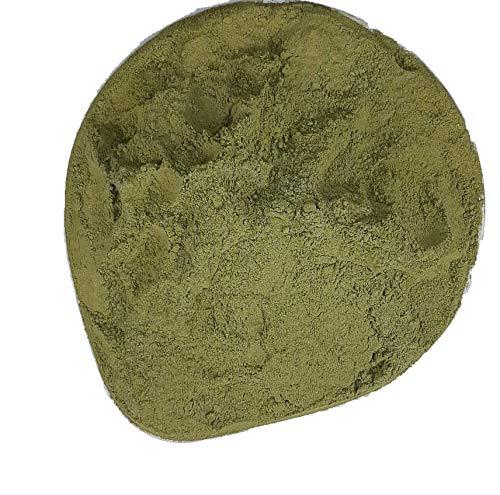 Poudre de Sidr Feuilles de Jujubier et naturelle 100 Gramme