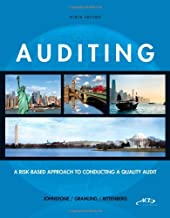 Auditing: A Risk-Based Approach to Conducting Quality Audits