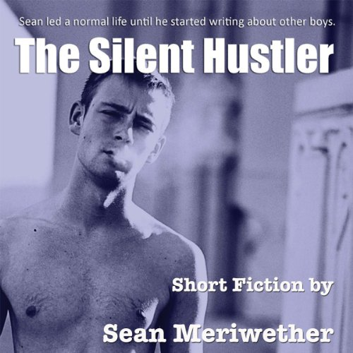 The Silent Hustler cover art