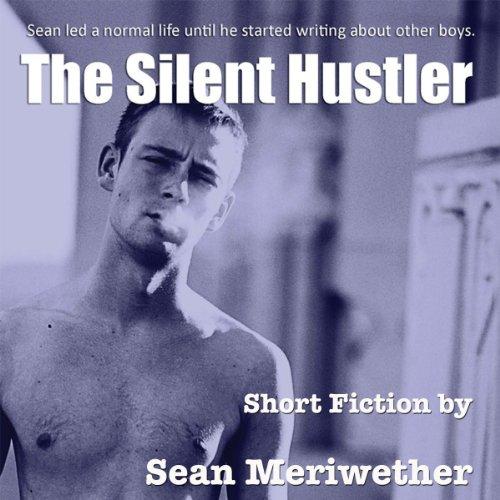 The Silent Hustler audiobook cover art