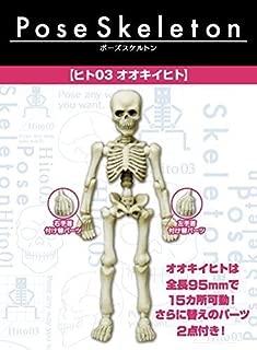 Pose Skeleton Humans (3) Ookiihito
